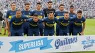 Atletico Tucuman Boca Fecha 20 Superliga Argentina 18032018
