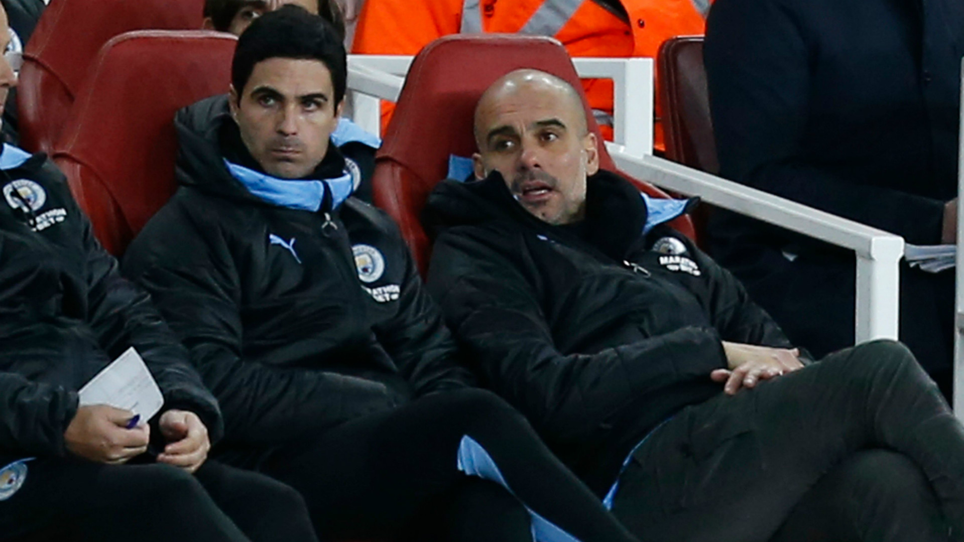 """Manchester City, Guardiola : """"Pour signer un nouveau contrat, je dois voir si je le mérite"""""""
