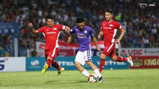 Lịch thi đấu V-League 2020 vòng 10. Kết quả V-League 2020 vòng 10 | Goal.com