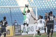Al Ahli vs Al Zawraa