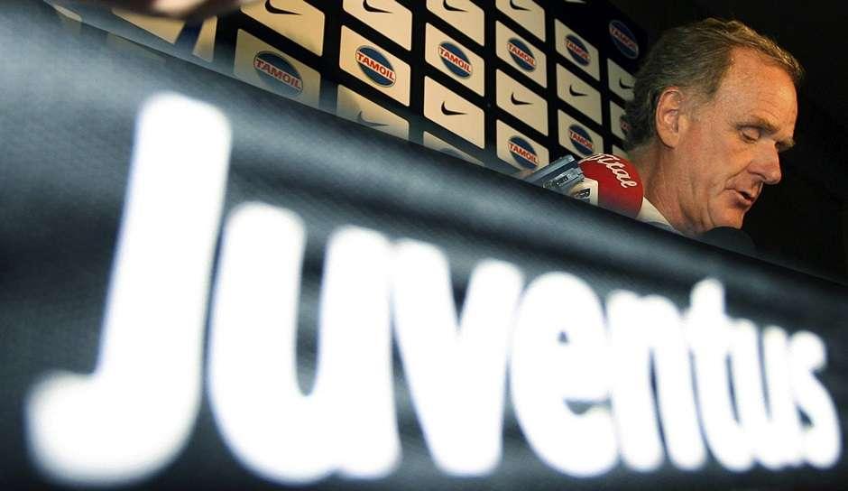 Throwback Skuad Juventus Saat Masih Di Serie B Goal Com