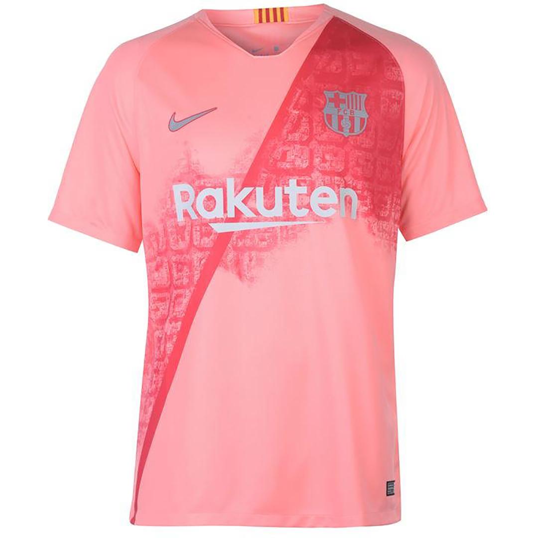 Barcelona 2018/19 Third Kit