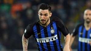 Matteo Politano, Inter