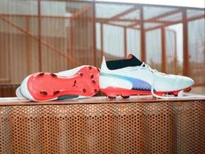 Puma one shoes