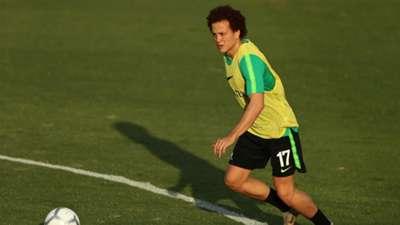 Mustafa Amini Socceroos