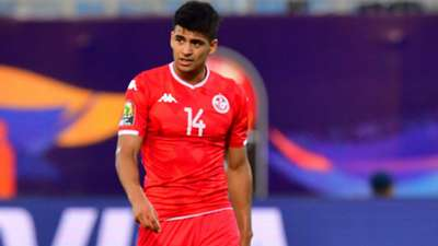 Tunisia-Mohamed Drager-Afcon