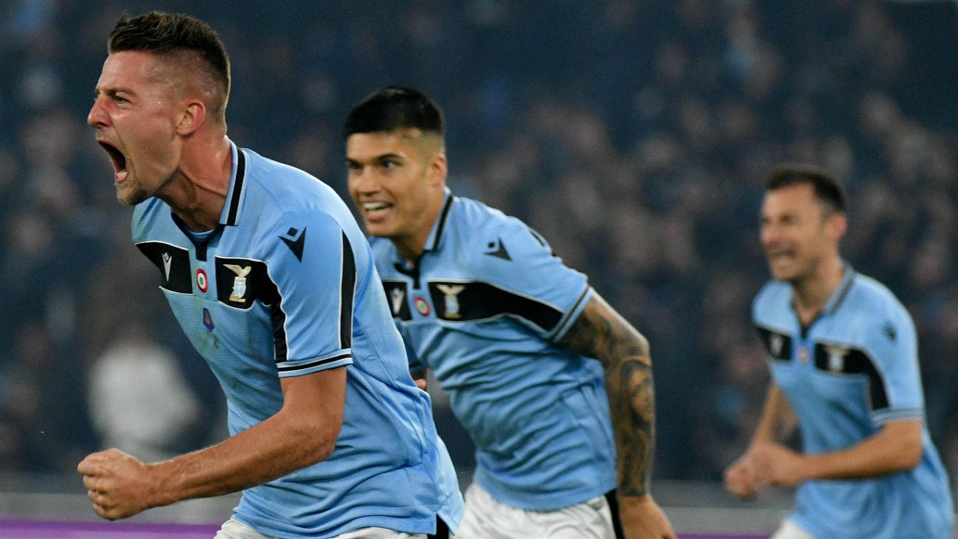 Lazio v Internazionale Wedstrijdverslag, 16-02-20, Serie A | Goal.com