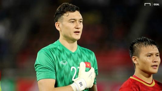 Việt Nam 0-0 Thái Lan | Đặng Văn Lâm: 'Cứ mơ và cố gắng để vươn đến World Cup' | Goal.com