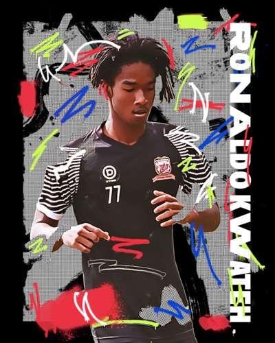 25 NXGN ASEAN Ronaldo Kwateh