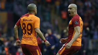 Feghouli Maicon Galatasaray 412018