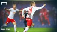 GFX RB Leipzig vs. Zorja Luhansk