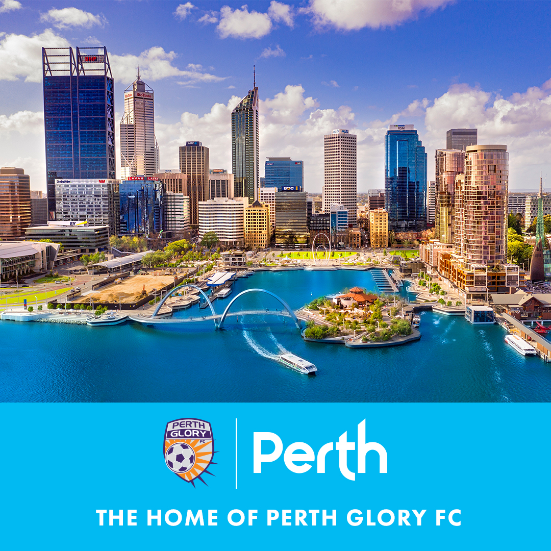 Point-less Perth Glory need to bounce back against Ulsan in Asian Champions League repeat