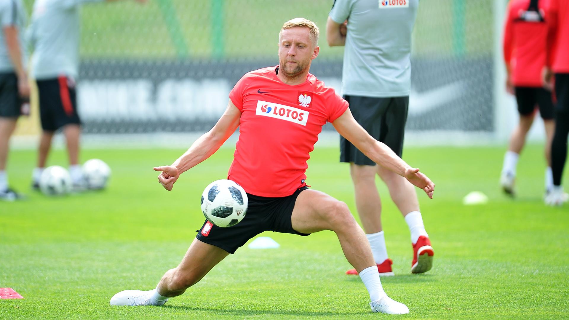 OFFICIEL - Kamil Glik quitte l'AS Monaco