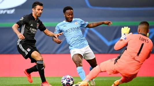 El resumen del Manchester City vs. Olympique Lyon, de la Champions League: vídeo, goles y estadísticas | Goal.com