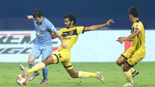 'Indian players are alright' – Confident Hyderabad hold off marauding Mumbai City