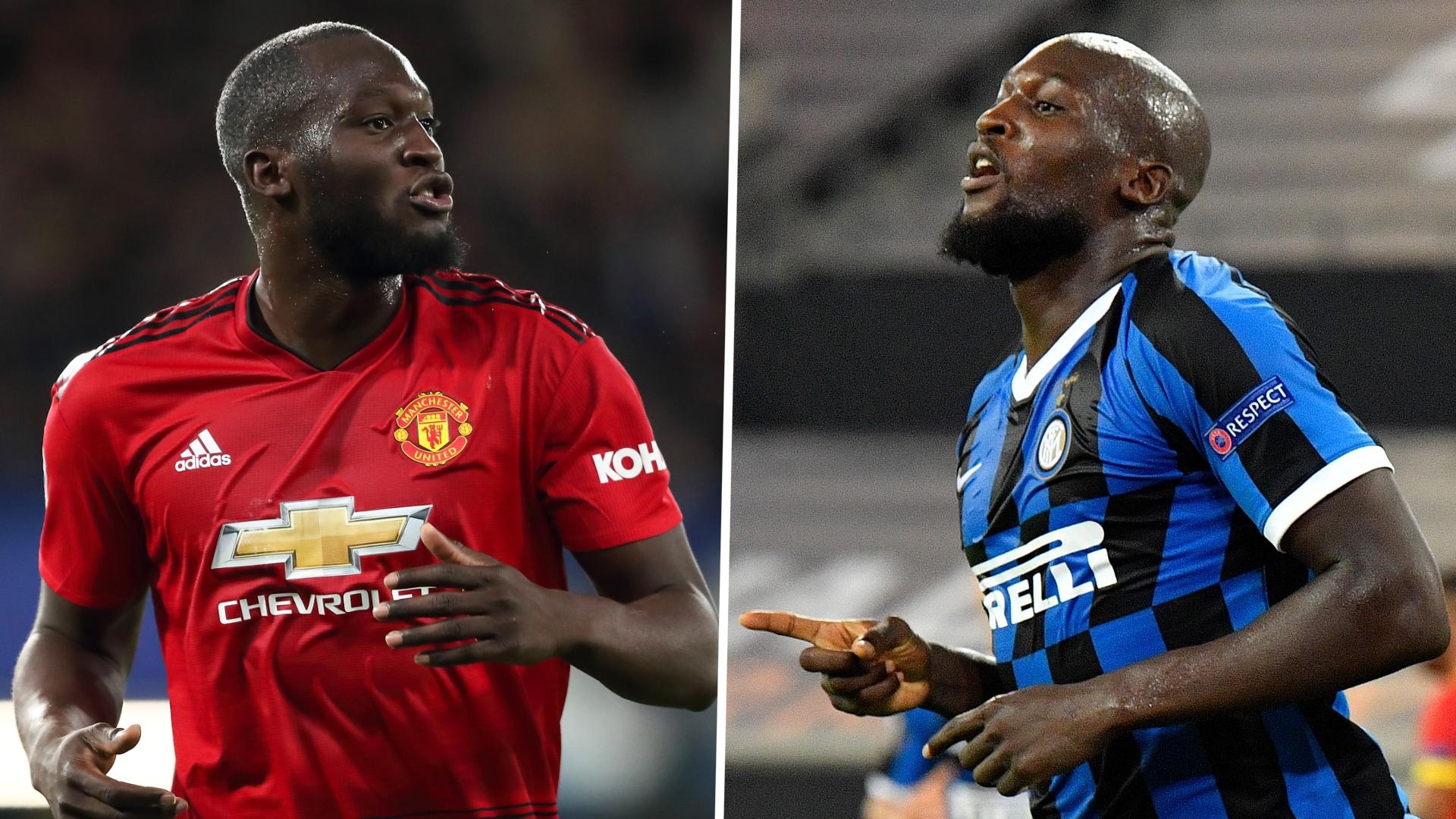 Manchester United Diwanti Wanti Waspada Dendam Kesumat Romelu Lukaku Bila Jumpa Inter Milan Goal Com