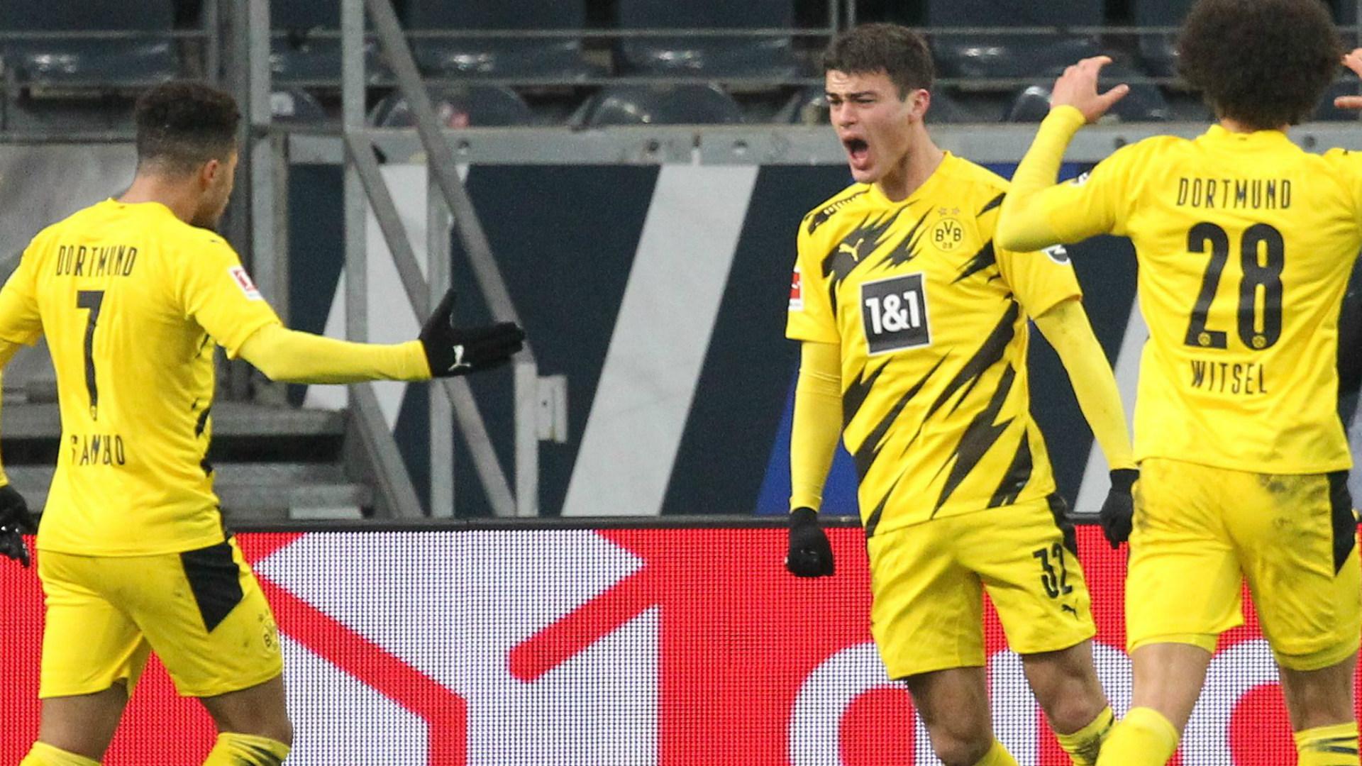 Wann Spielt Dortmund Heute