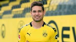Raphael Guerreiro Borussia Dortmund 2019-20