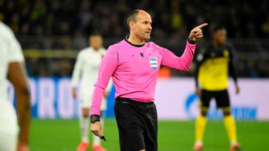 UEFA confirms Lahoz as referee for Champions League final between Chelsea and Man City | Goal.com