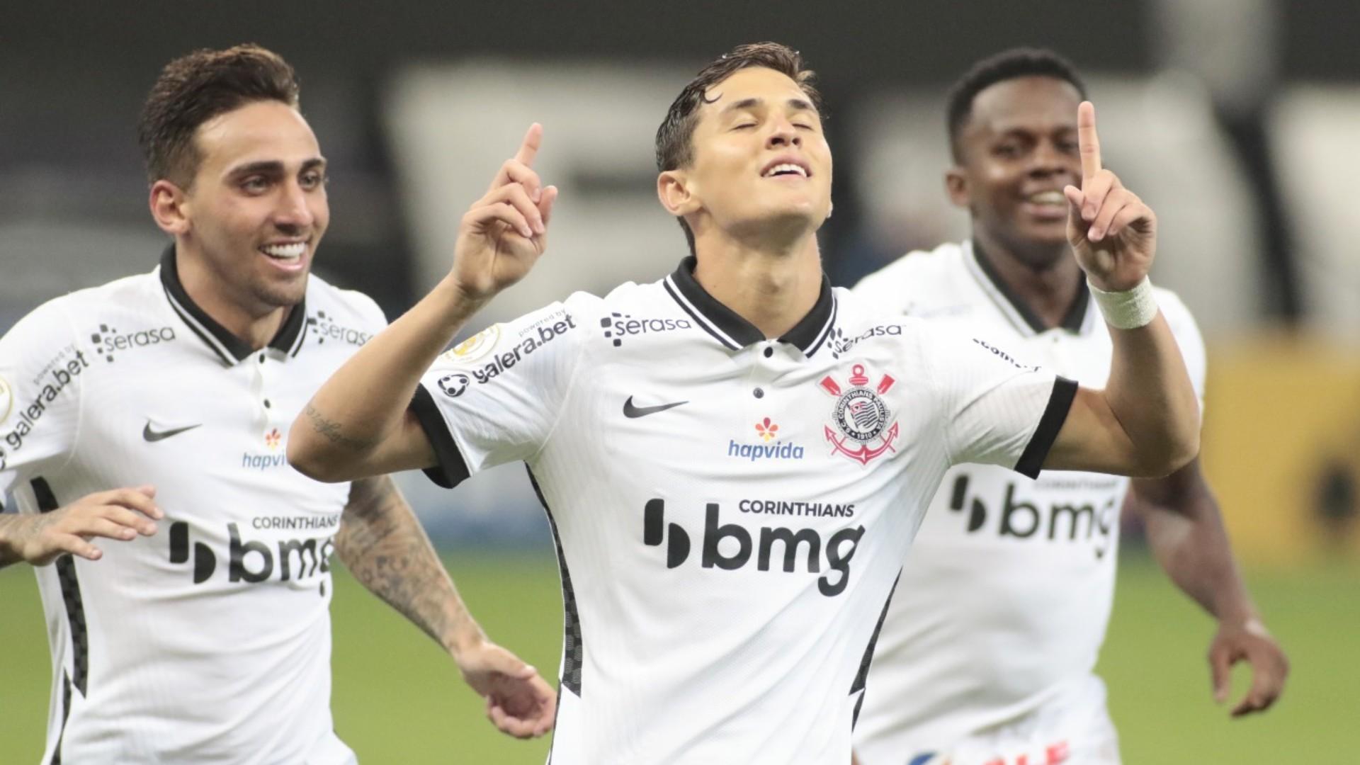 Mancinismo 'mental' leva Corinthians de vexame no Derby à boa vitória sobre  Sport | Goal.com