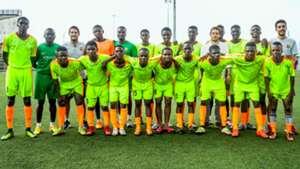 Barça Academy Lagos, FootballISM