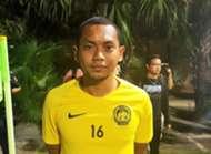 Syazwan Zainon, Malaysia, 14112018
