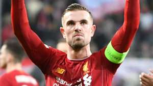 'Gerrard comparisons were unfair for Henderson' – Liverpool captain now 'complete midfielder', says Murphy