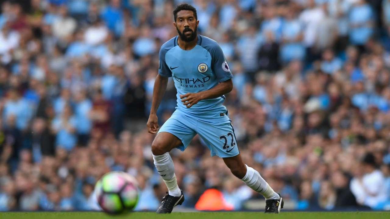 Gael Clichy Manchester City