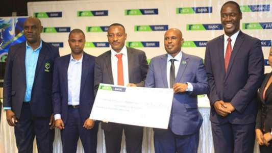 TFF and KCB sign huge sponsorship deal for Tanzanian Premier League | Goal.com
