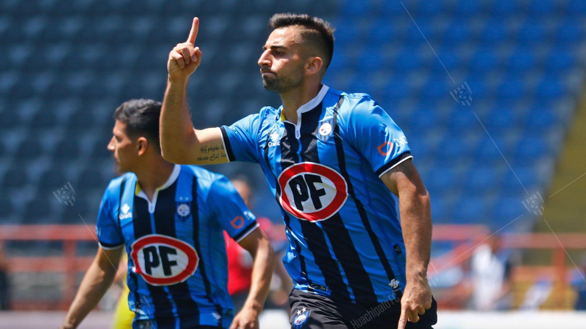 Huachipato, el primer club chileno que retoma los entrenamientos | Goal.com