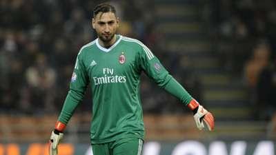 NxGn Gigi Donnarumma AC Milan