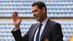 Fernando Hierro Spain