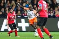 Junior Sambia Montpellier Ligue 1