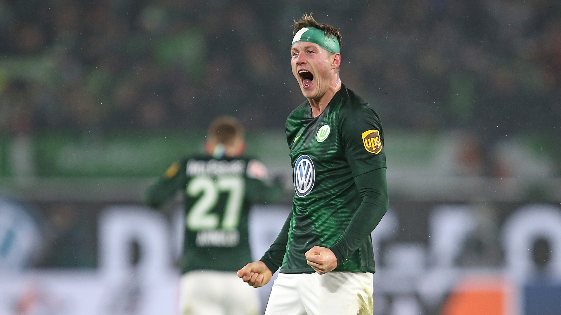 'There is more to come from me' - Weghorst touts possible transfer amid Arsenal speculation