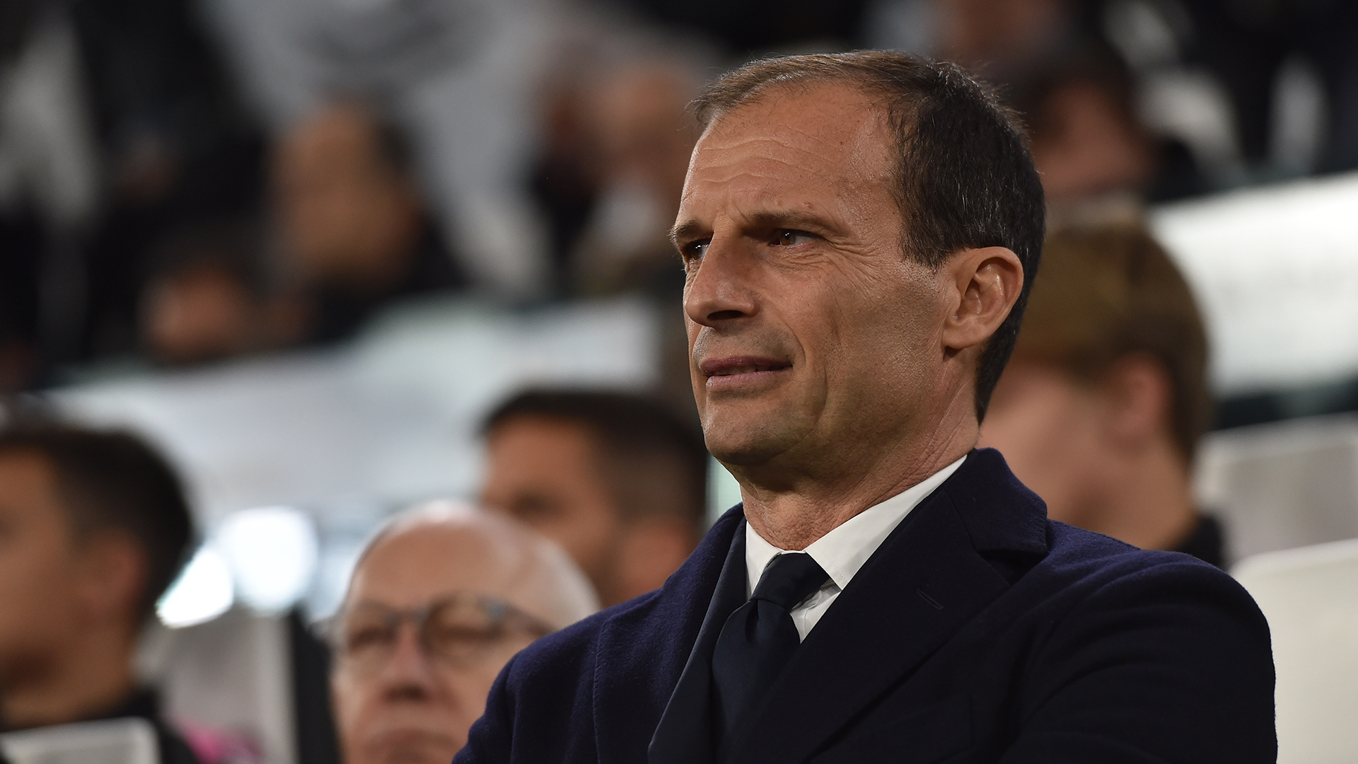 Former Juventus manager Allegri claims he rejected Real Madrid two years ago