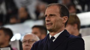 Allegri Juventus 2018-19
