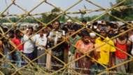 Rohingya Myanmar
