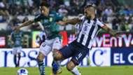 Ángel Mena Nicolás Sánchez León vs Monterrey Clausura 2020