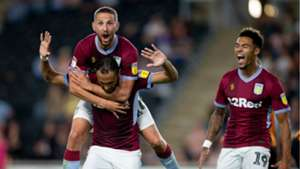 Ahmed Elmohamady, Hull City vs. Aston Villa, August 6