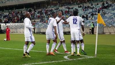 Lesotho 2019