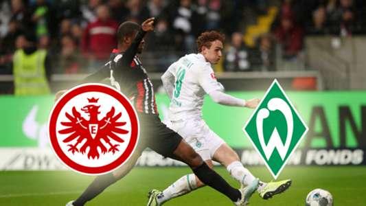 Werder Bremen Frankfurt Live Stream