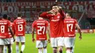 Victor Cuesta - Inter x Olimpia Libertadores 05052021