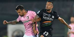Venezia Palermo Serie B