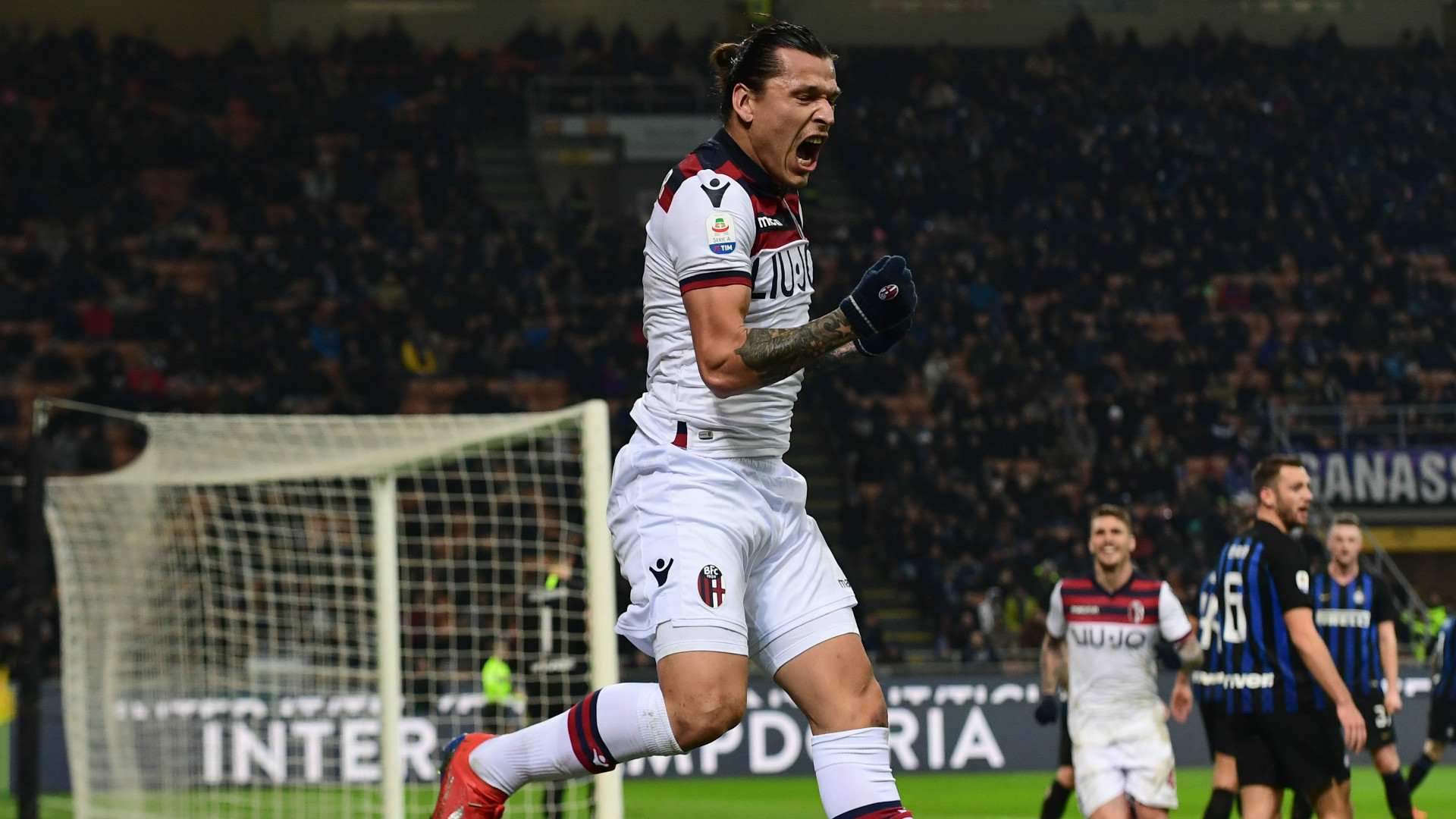 Santander Inter Bologna