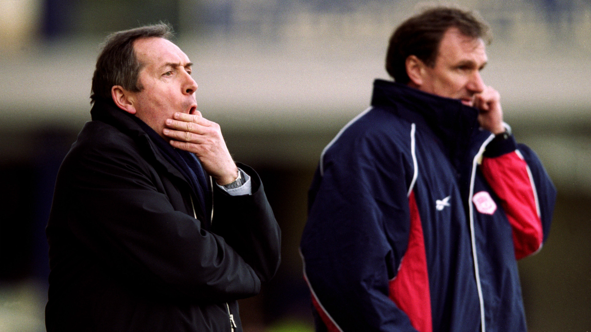 'He will never be forgotten' - Liverpool and Henderson pay tribute to late manager Houllier