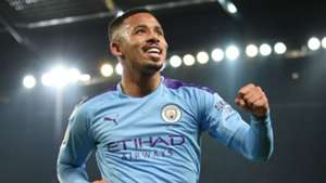 Jesus: Man City is the best place for me to develop
