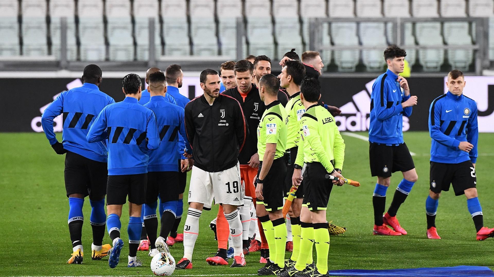 """Tommasi : """"Impossible pour la Serie A de redémarrer en avril"""""""