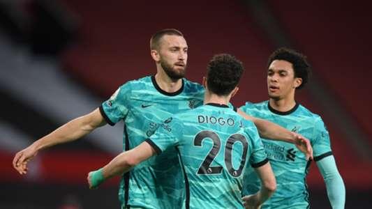 Hạ gục MU, Liverpool nuôi hy vọng giành vé dự Champions League