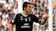 Buffon Juventus Cagliari
