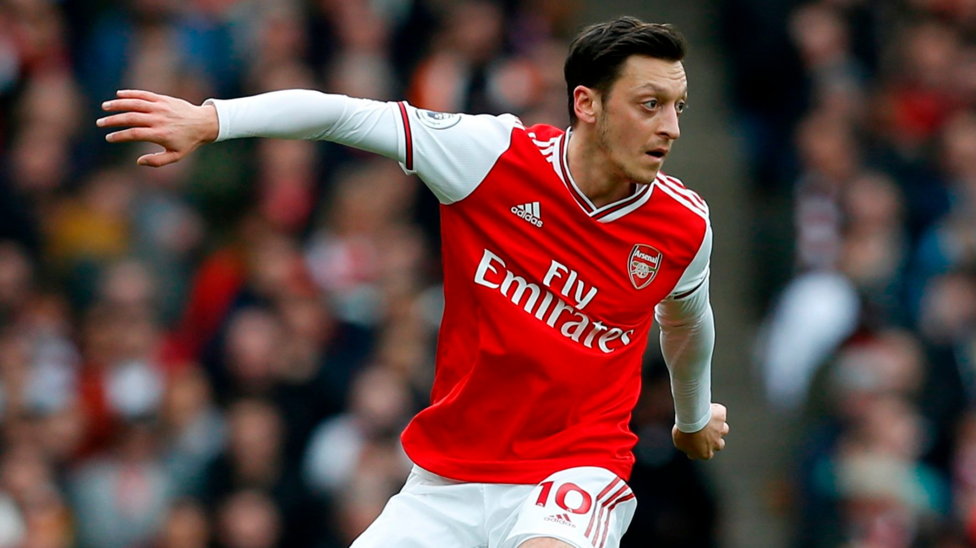 'Ozil doesn't have the best discipline' - Wenger details how to get the best out of Arsenal outcast